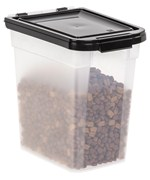 Pet Food Container - 12 Quart