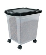 Pet Food Container - 32 Quart