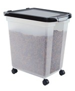 Pet Food Container - 65 Quart