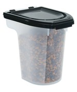 Pet Food Container - 8 Quart