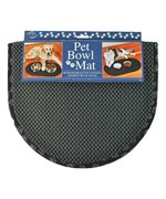 Pet Food Mat