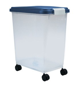 Pet Food Storage Container - Medium Image