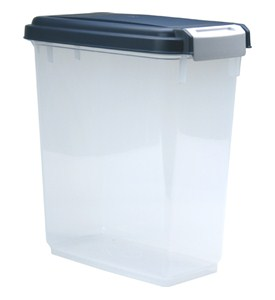 Iris Pet Food Storage Container - 11 Quart Image