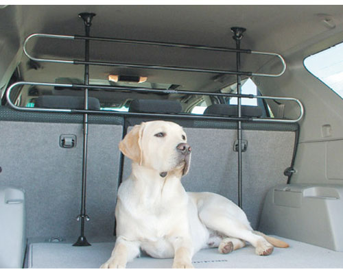 vehicle cargo and pet partition bamboo dog hammock in pet beds  rh   organizeit