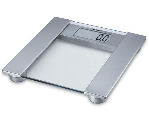 Digital Bathroom Scale Glass In Bathroom Scales
