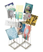 Photo Display Stand