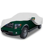 Pickup Truck Cover - Standard Cab