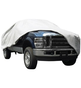 Pickup Truck Cover - Standard Cab Image