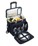 Picnic Cooler with Removable Cart