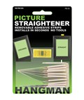 Picture Straightener - Hangman