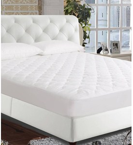 Pillow Top Mattress Topper Image