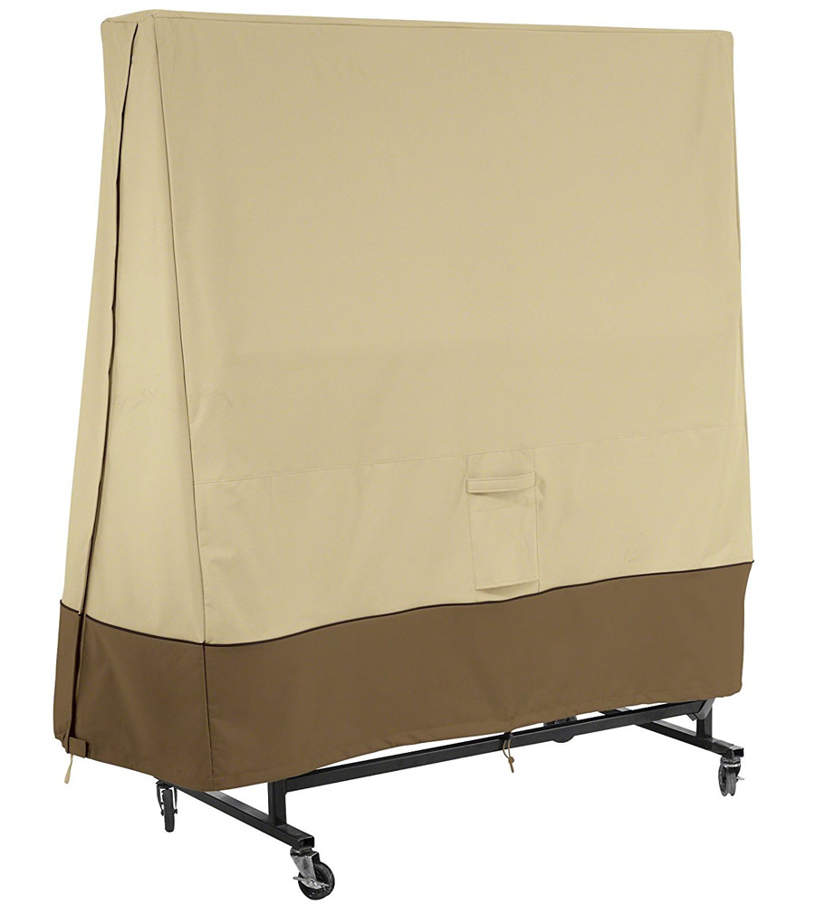 Ping Pong Table Cover In Patio Furniture Covers