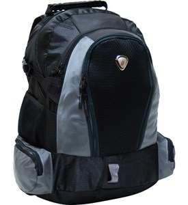 Pinnacle Backpack with Buckle System Image