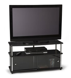 Plasma TV Stand by Convenience Concepts Image