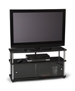 Plasma TV Stand by Convenience Concepts