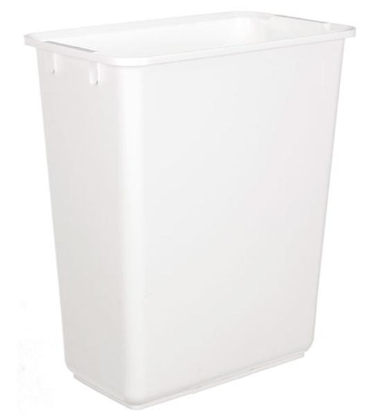 Good Plastic Waste Bin   30 Quart Image