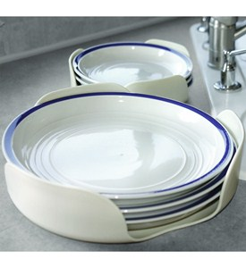 Plate Organizers (Set of 2) Image