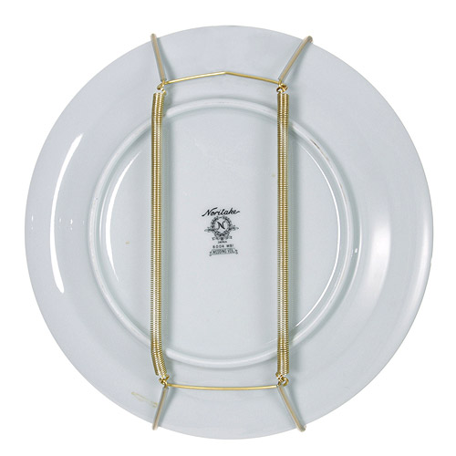 Plate Display Hanger  sc 1 st  Organize-It & Plate Display Hanger in Decorative Plate Racks