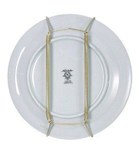 Plate Display Hanger Image