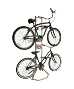 Platinum Freestanding Bike Rack