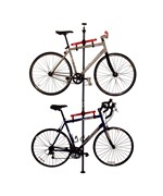 Platinum Tension Mount Bike Rack