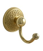 Allied Brass Robe Hook - Prestige Monte Carlo