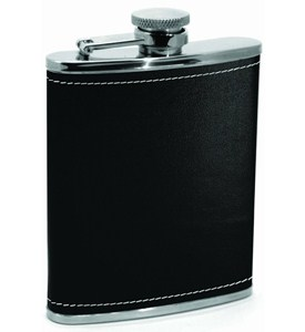 Pocket Flask - 6 Ounce Image