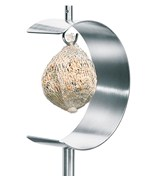 Pole Mounted Bird Feeder