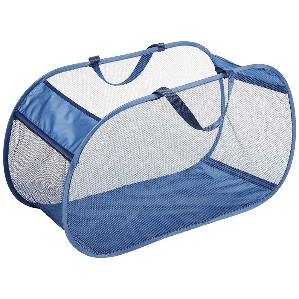 Pop Up Laundry Basket In Laundry Bags
