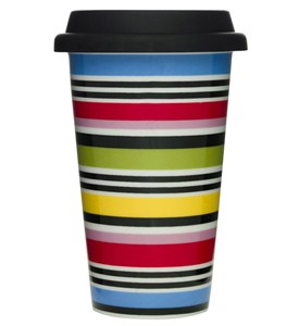 Porcelain Travel Mug Image
