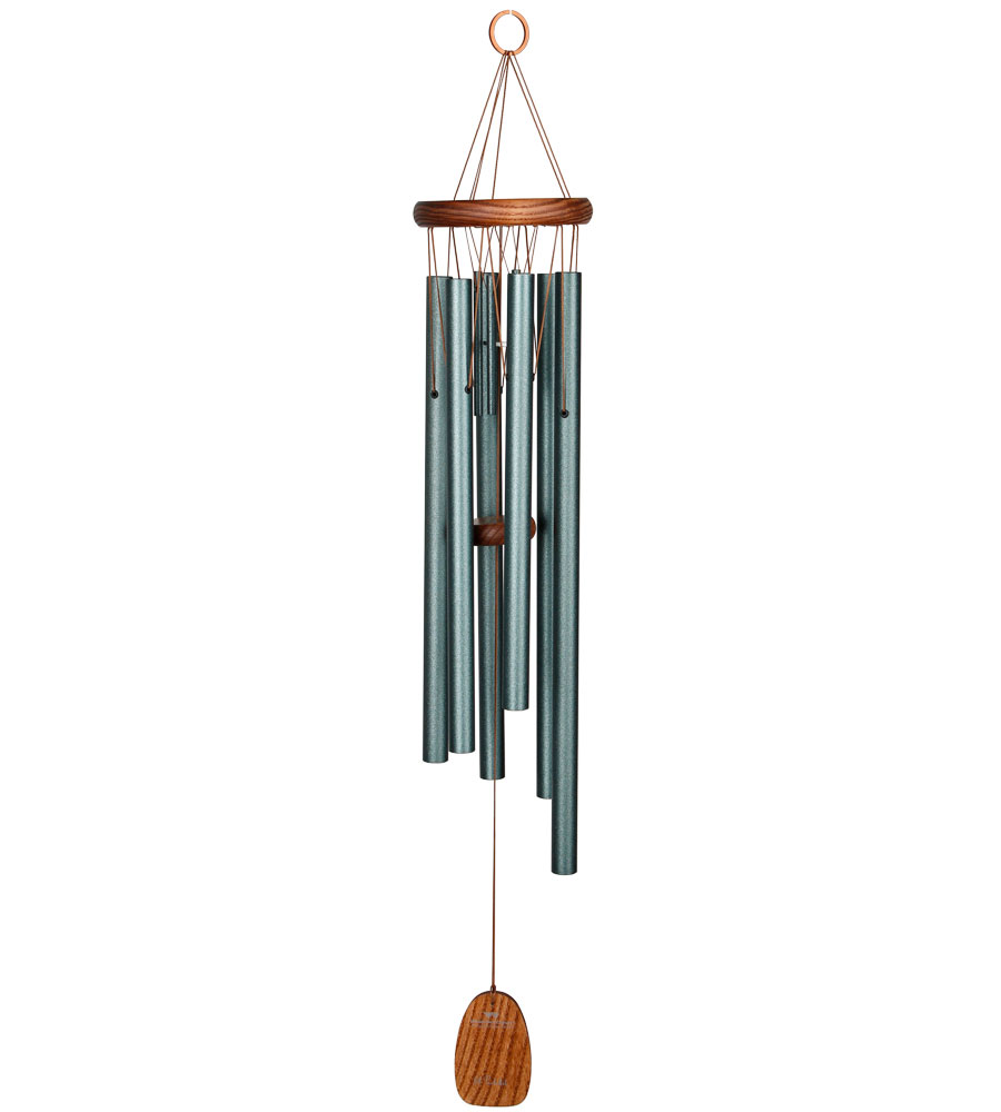 Porch Wind Chimes Canon In D In Wind Chimes