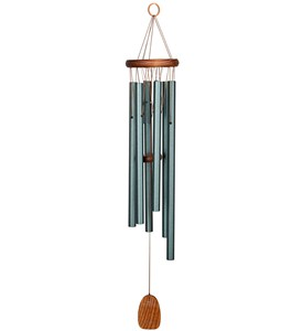 Porch Wind Chimes - Canon in D Image
