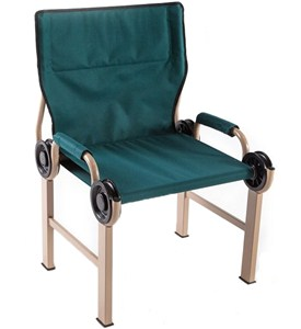Portable Camping Chair Image