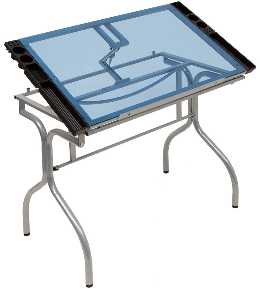 Portable Drafting Table In Tables