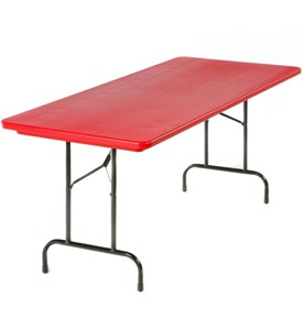Portable Folding Table Image