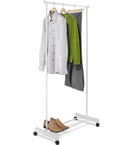 Portable Garment Rack Image