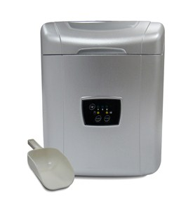 Portable Ice Maker Image
