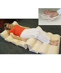 Portable Memory Foam Bed