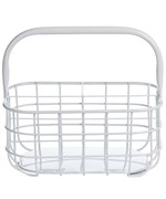 Bath and Shower Baskets | Bathroom Baskets and Bath Totes