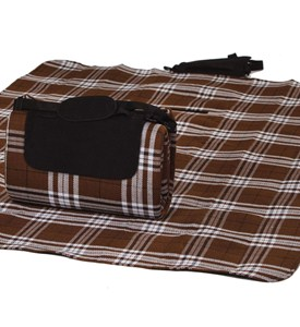 Portable Picnic Blanket Image