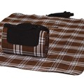 Portable Picnic Blanket