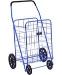 Portable Shopping Cart - Jumbo A