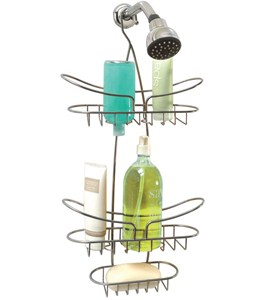Portable Shower Caddy Image