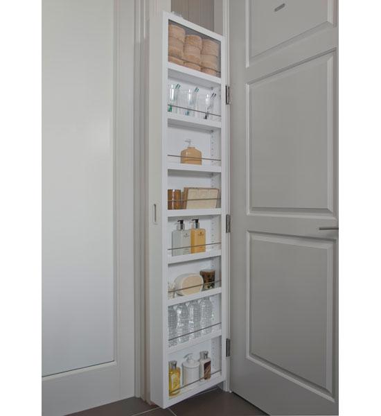 Behind The Door Storage