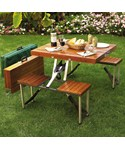 Picnic Table - Portable