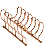 Lid Holder - Copper