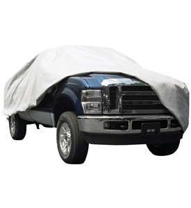 Pickup Truck Cover - Extended Cab Image
