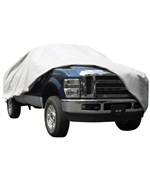 Pickup Truck Cover - Extended Cab