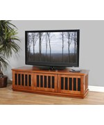 Premium 62 Inch TV Stand by Plateau