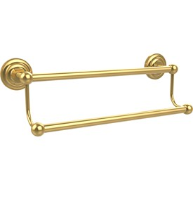 Prestige Double Towel Bar - 24 Inches Image